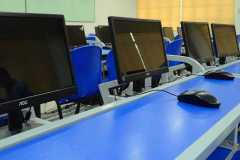 Junior-High-School-Computer-Laboratory